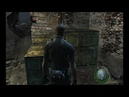[GC/USA] Resident Evil 4 (PRO) [НожПервый пистолет БЕЗ прокачки, торговца и гранат] - Глава 5-1 (1)