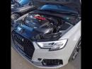 Audi RS3 sedan - APR Stage 1 🚀 💨