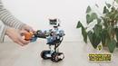 Проверим силу робота Верни. LEGO BOOST