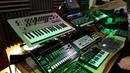 Live Acid/Electronica - Live Set Practice - TR8, TB03, MX1, Sytem 1, Minilogue Electribe 2