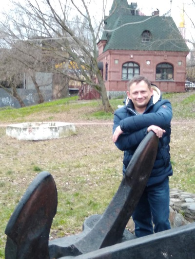 Вадим Щегольков