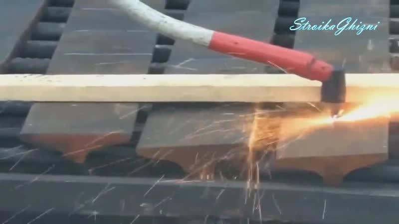 Рельсовая сталь - лопата