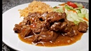 CARNE GUISADA RECIPE | Tex Mex Beef Stew Recipe | Easy Carne Guisada Recipe