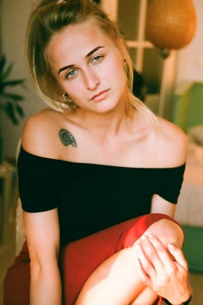Вероника Молчанова
