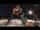 Ryo Saito, Don Fujii vs. Masaaki Mochizuki, Shun Skywalker (Dragon Gate - Storm Gate 2018 - Day 3)