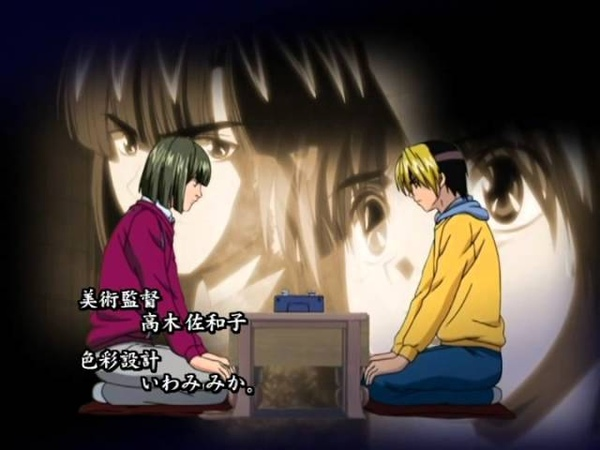 Hikaru No Go Special - Get Over by dream (Opening)