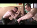 Как получить от Армии пользу?! Как накачать мышцы в Армии.