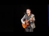 Владимир Маркин концерт г Рязань 9.10.18.( Вот так поет Рязанский зритель )