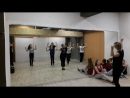 Группа JAZZ FUNK первая хореография 2018/19