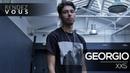 GEORGIO 𝕏𝕏𝟝 sa pochette la construction du projet ISHA VALD Rendez Vous OKLM TV