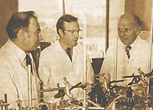 История создания ибупрофена
