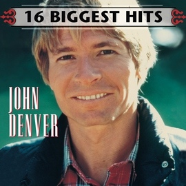 John Denver альбом 16 Biggest Hits