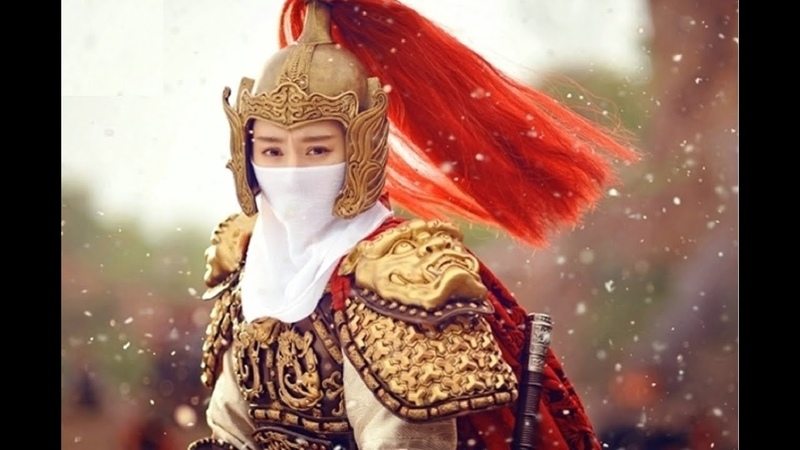 Widows Warrior - Best Chinese Martial Arts Movies- Adventure Action Movie [ Full Length ]