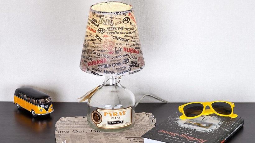 Апсайкл‑дизайнер из Коломны: как спасти мир с помощью пустых бутылок