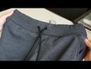 Part 4 How to sew a belt with rubber for trousers Jak uszyć pasek z gumą i sznurkiem do spodni
