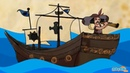 Christopher Columbus Explorer and Navigator History for Kids Educational Videos by Mocomi