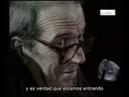 Gilles Deleuze ¿Qué es el acto de creación completo Subtitulado al Español