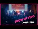 Karol Sevilla I En Vivo HP On Live I RecitalCompleto