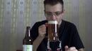 Обзор на кухне пиво Cascade pale ale Crazy brew