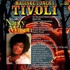 Nancy Wilson альбом Magiske toner i TIVOLI Vol. 33