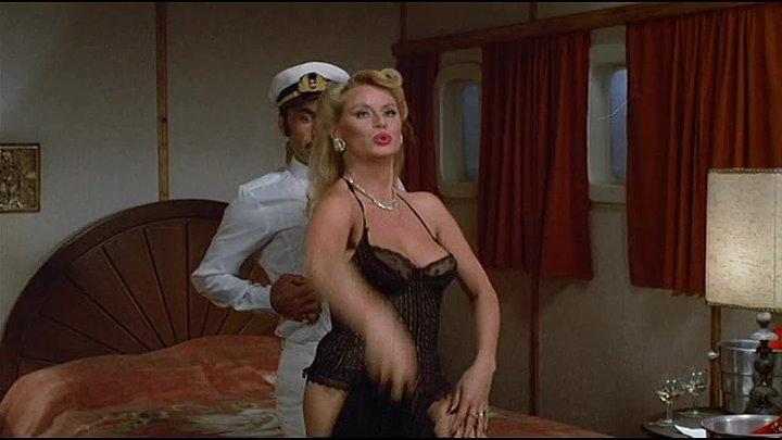 Горячая жевательная резинка 6: Поднимайте якорь Harimu Ogen 1985 BDRip 720p эротика секс фильмы sex erotic kinoero full HD 18