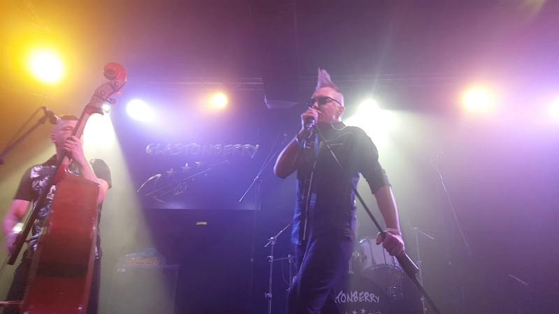 Stressor - Live @ Horror Punk Festival 2, Moscow 160918 [1]