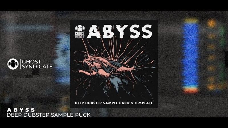 Abyss Deep Dubstep Sample Pack [Produced by Malk/ Video by Cultrow]