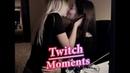 Топ Моменты Twitch | Лесби на стриме | Ahrinyan хочет переспать с Папичем | 18
