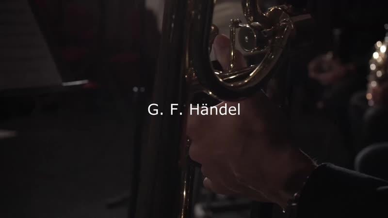 Amadigi di Gaula: Destero dall'empia Dite George Frideric Handel