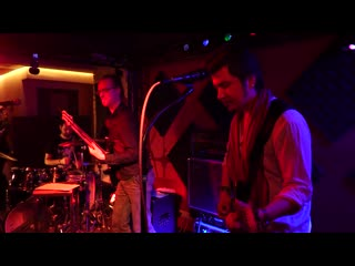 """Puzzlewood """"stay away from my voodoo"""" live @ rock'n'roll train fest"""