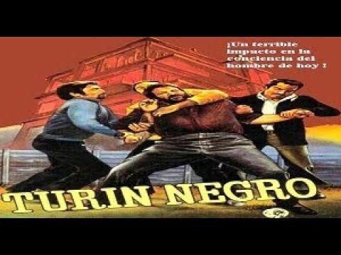 Turin Negro 1972
