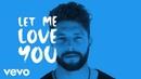 Chris Lane - Let Me Love You