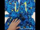 Зима 0 30 Мембранный комбинезон Kalborn Цвет Magic Blue