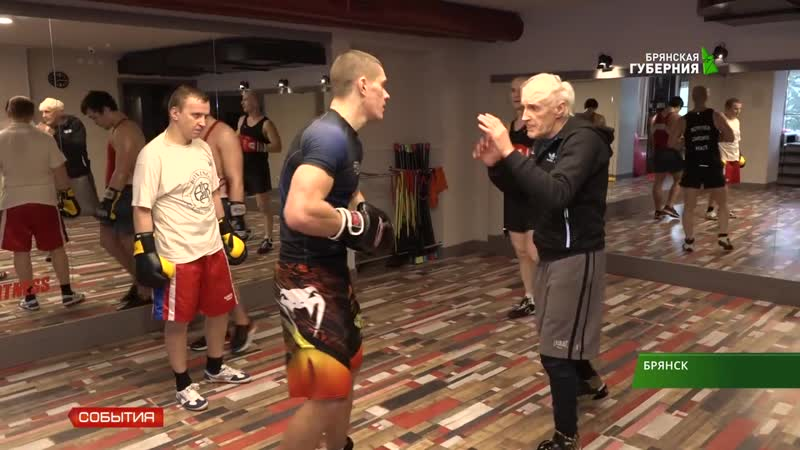 70 летний юбилей отметил мастер постановки ударной техники Владимир Дикарев 16 0