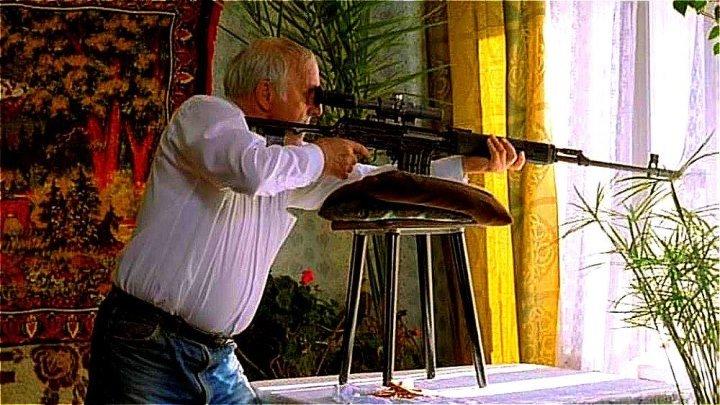Ворошиловский стрелок 1999 (16)