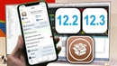 How to Jailbreak iOS 12.3.1 - 12.2 - 12.1.4 Full JB ToolKit iOS 12 [Cydia]