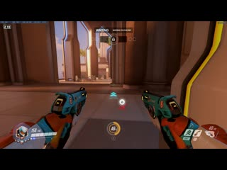[workshop] so you guys wanted tracer to blink anywhere, here it is - by yurodd