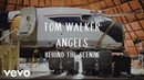 Tom Walker Angels Behind the Scenes
