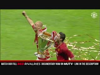 Red rivalries  red, white _u0026 black ¦ manchester united v juventus ¦  pogba, ronaldo, evra _u0026 more