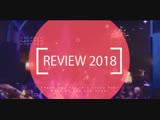 Яркие моменты вечеринок FormatB в 2018!