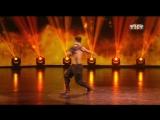 Танцы: Виталий Уливанов