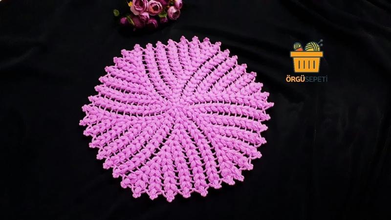 Bir solukta yapacağınız lif modeli lif modelleri 2018 knitting