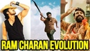 Ram Charan Evolution (2007 - 2019) | From Chirutha To Vinaya Vidheya Rama