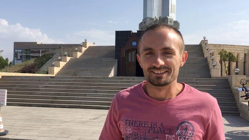 Утерянная Армения Баязет Ыгдыр и Сурб Карапет