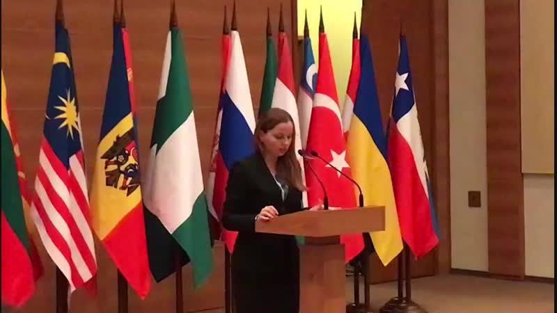 Молодёжный парламент Болгарии предложил отменить антироссийские санкции
