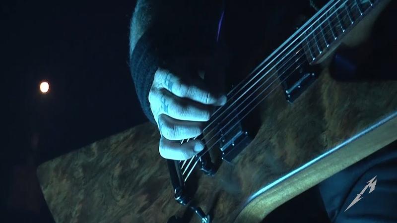 Metallica The Unforgiven III (Lincoln, NE - September 6, 2018)