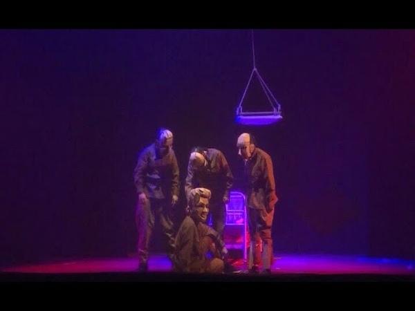 В Уфе Театр кукол готовит премьеру спектакля-портрета «Мустай Карим. Близкий горизонт»