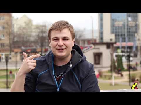 Интервью с Кириллом Плотниковым
