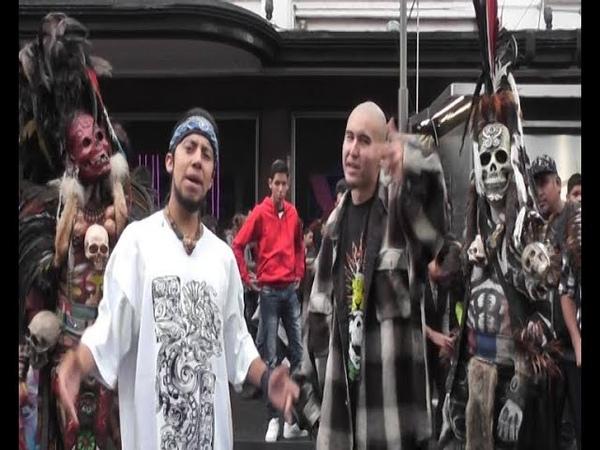 Mictlan Khayzer Ese Lil JapoX3s Ft Diverso DiferenteVideo Oficial