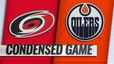012019 Condensed Game Hurricanes @ Oilers